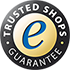 Trusted Shops gesichert