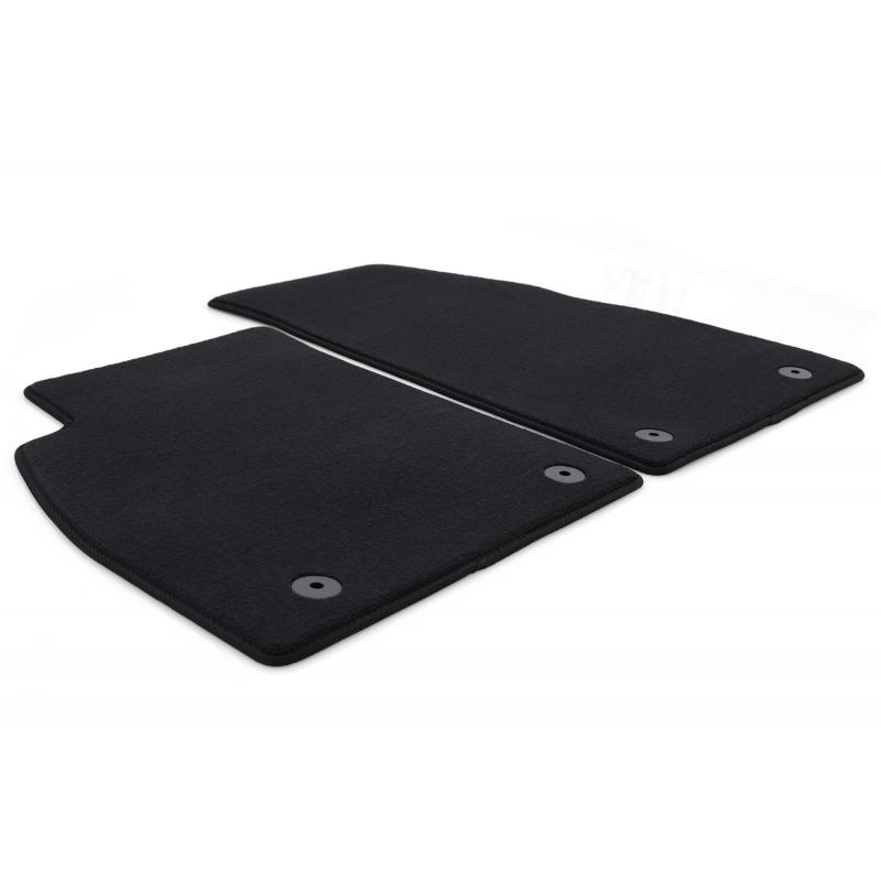 opel insignia velours fussmatten vorn online kaufen. Black Bedroom Furniture Sets. Home Design Ideas