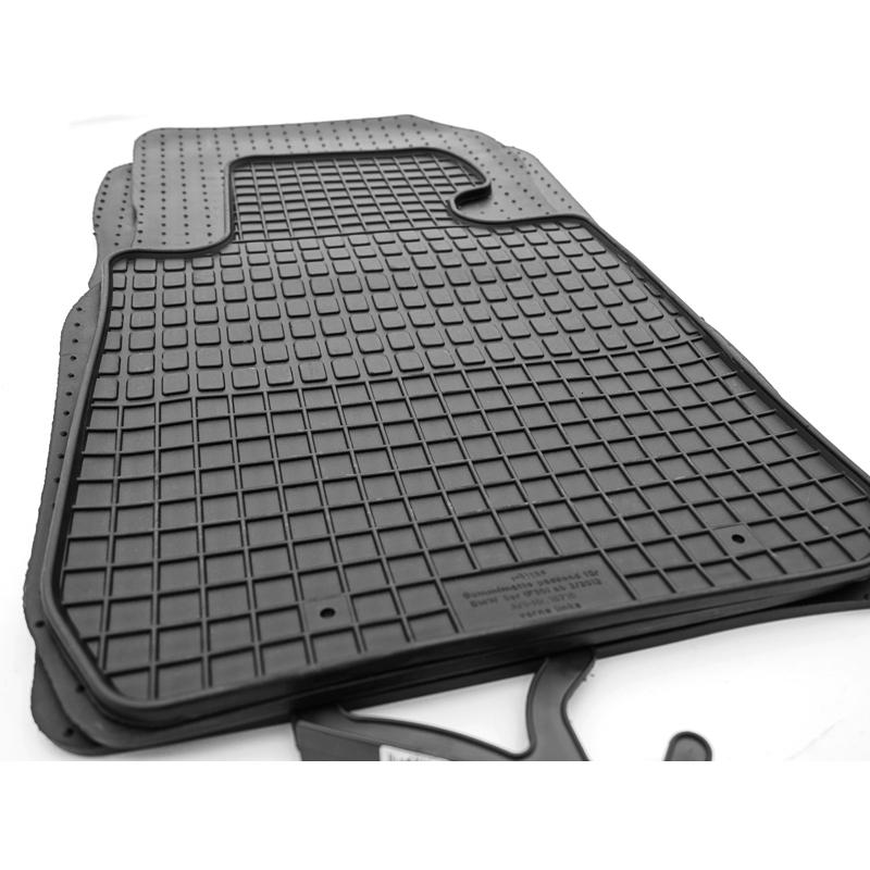 3er bmw f30 f31 gummifu matten in original qualit t. Black Bedroom Furniture Sets. Home Design Ideas