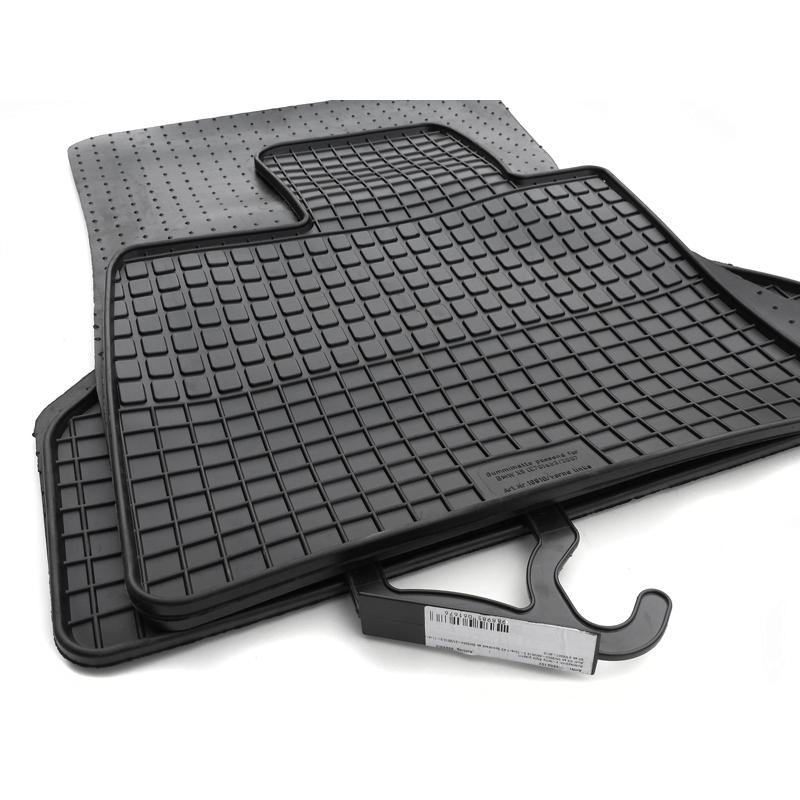 bmw x5 x6 g nstige gummimatten online kaufen. Black Bedroom Furniture Sets. Home Design Ideas