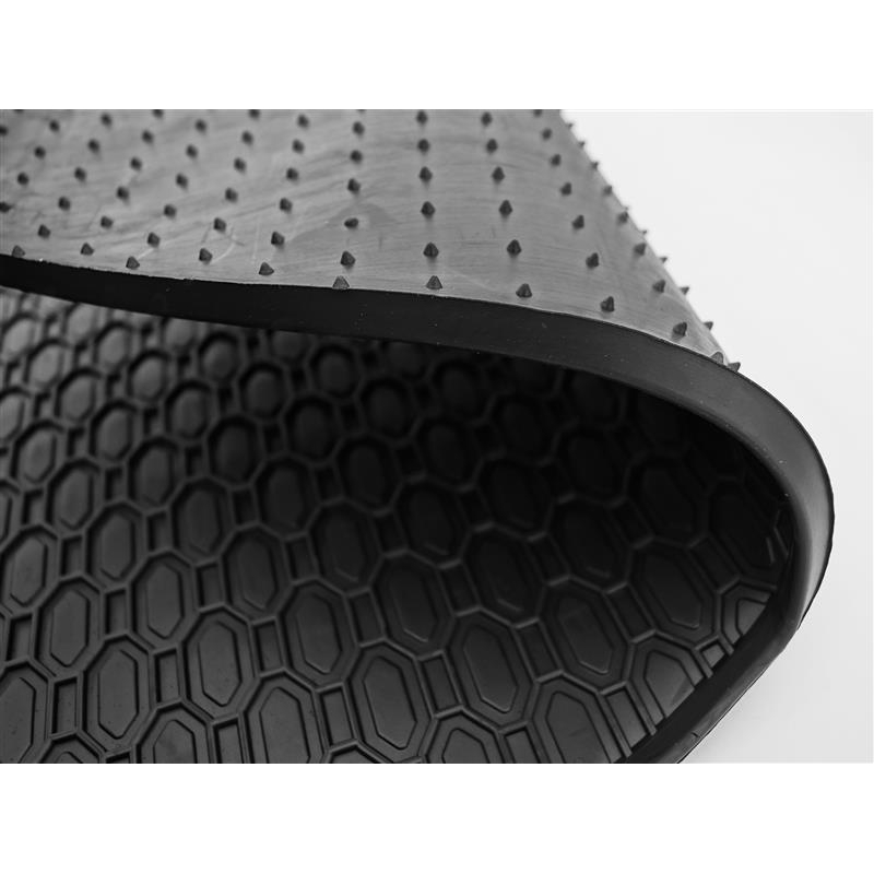 gummimatten opel adam original qualit t schwarz gummi fu ma. Black Bedroom Furniture Sets. Home Design Ideas