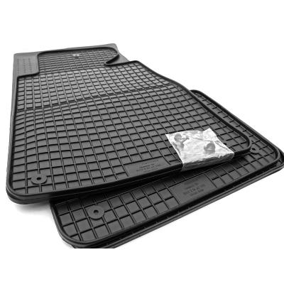 5er bmw e34 gummifu matten in original qualit t kaufen. Black Bedroom Furniture Sets. Home Design Ideas