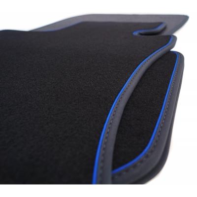 bmw 5er e39 m5 fu matten premium online kaufen. Black Bedroom Furniture Sets. Home Design Ideas
