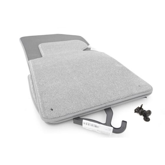 Veloursmatten Textilmatten Fußmatten Automatten BMW 3er E36 COUPE 4-tlg