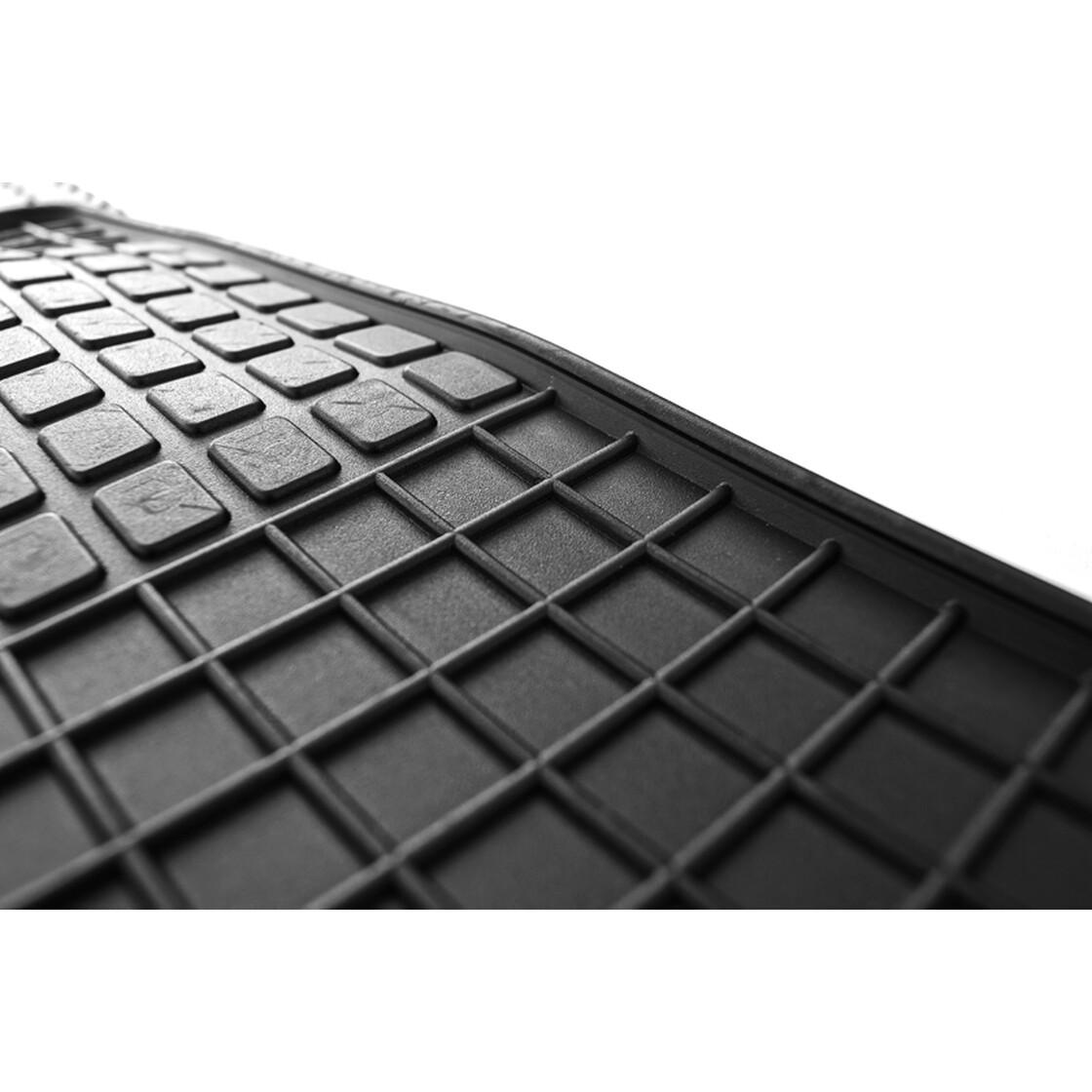 audi q5 sq5 gummi fu matten original kaufen. Black Bedroom Furniture Sets. Home Design Ideas