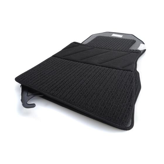 mercedes e klasse w124 s124 gummimatten online kaufen. Black Bedroom Furniture Sets. Home Design Ideas