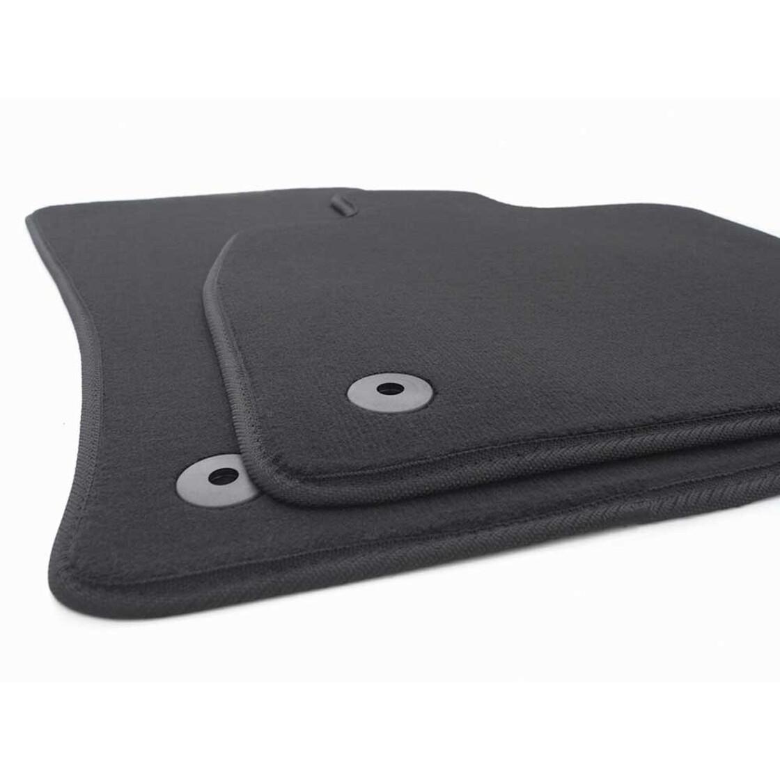 audi a3 8v fu matten original online kaufen ab 10 eur. Black Bedroom Furniture Sets. Home Design Ideas