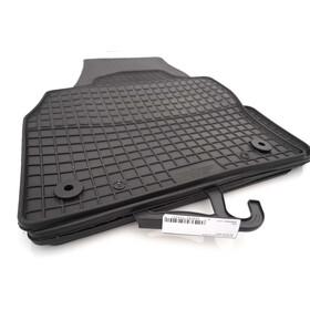 Gummimatten Fußmatten für Volkswagen Crafter 2 II 2017-2018 Original Qualität