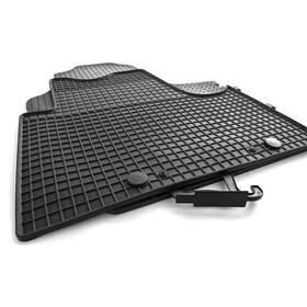 Gummimatten Peugeot Partner NEU Kasten Original Qualität Fußmatten Tepee