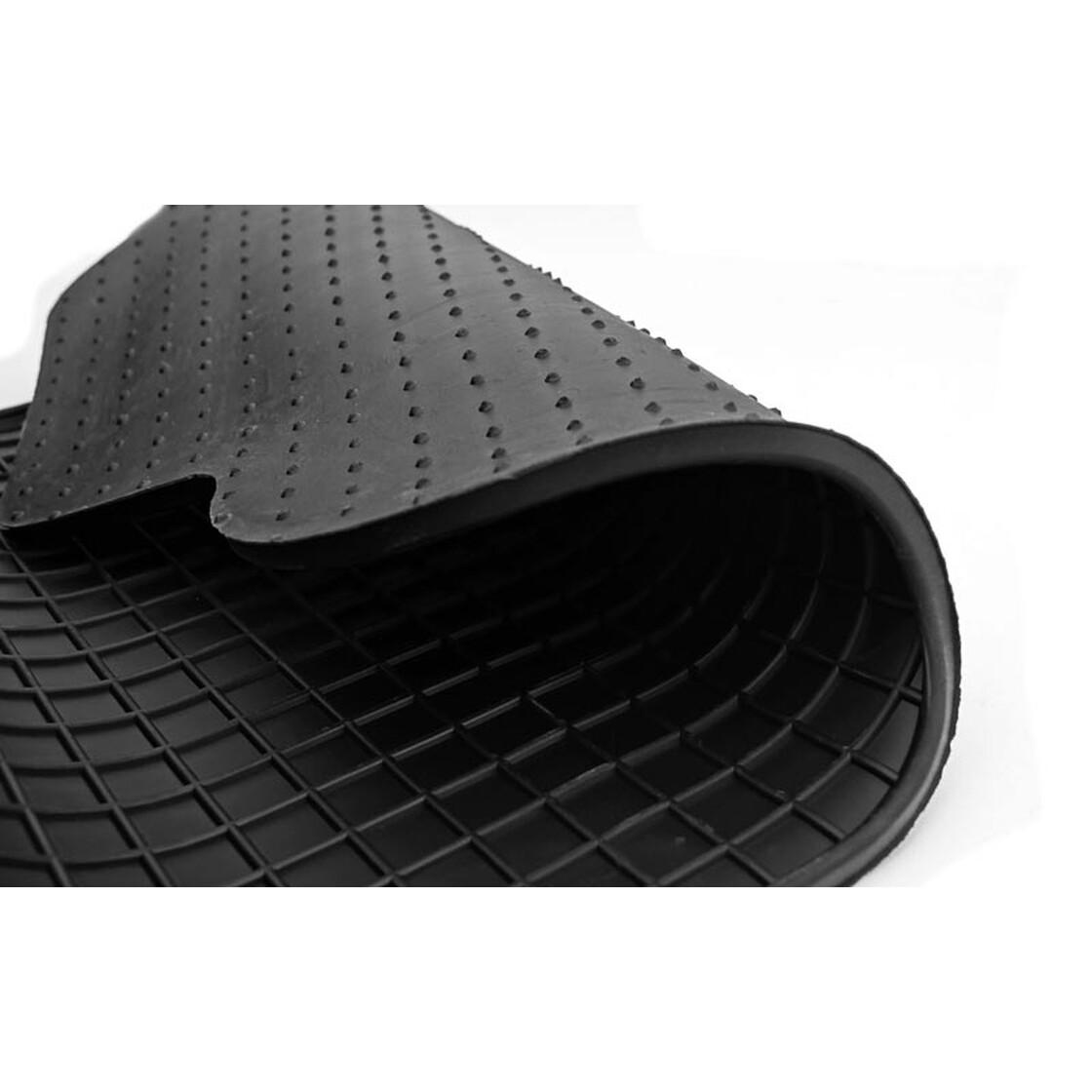 OPPL Fußraumschalen 3-teilig statt Gummimatte für Mercedes Vito W447 2014