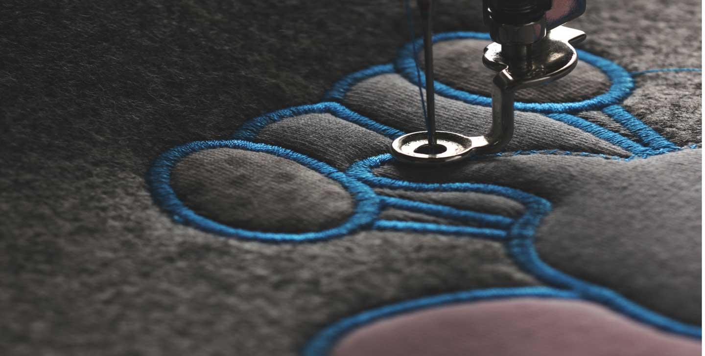 Ihre Fußmatte individuell gestalten?